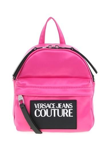 Versace Jeans Sırt Çantası Fuşya